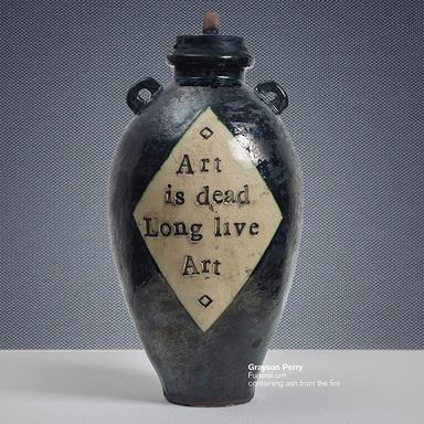 Ash to Art