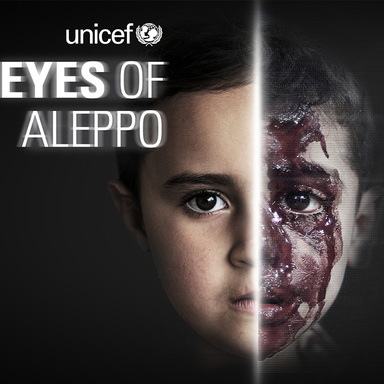 Eyes of Aleppo