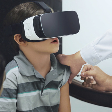 VR Vaccine