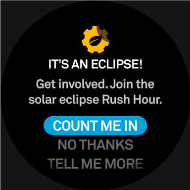 The Eclipse Case Study