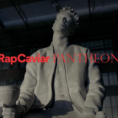 RapCaviar Pantheon