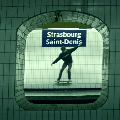La Republique Du Skateboard