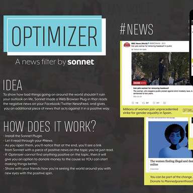 Optimizer by Sonnet