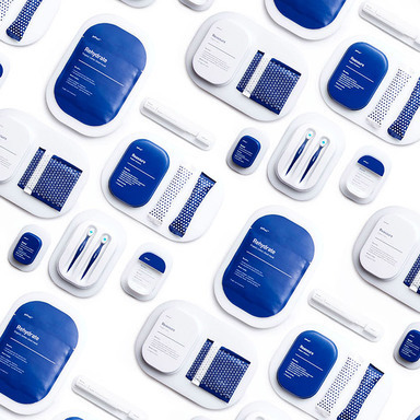 jetPACK personal care line for jetBlue airways