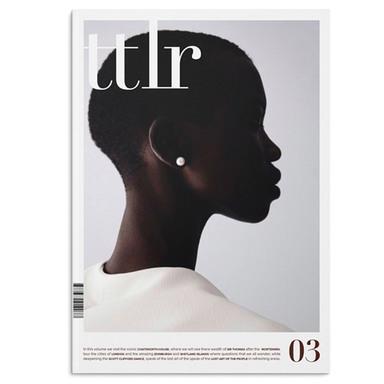 ttlr Magazine