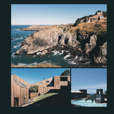 Sea Ranch, California: Editorial
