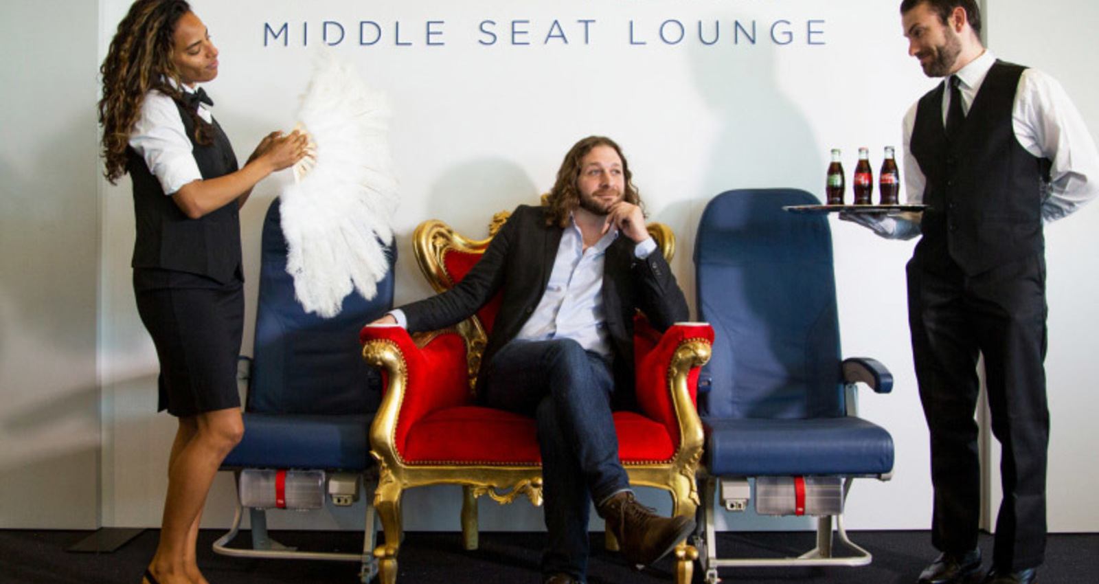 Middle Seat Lounge