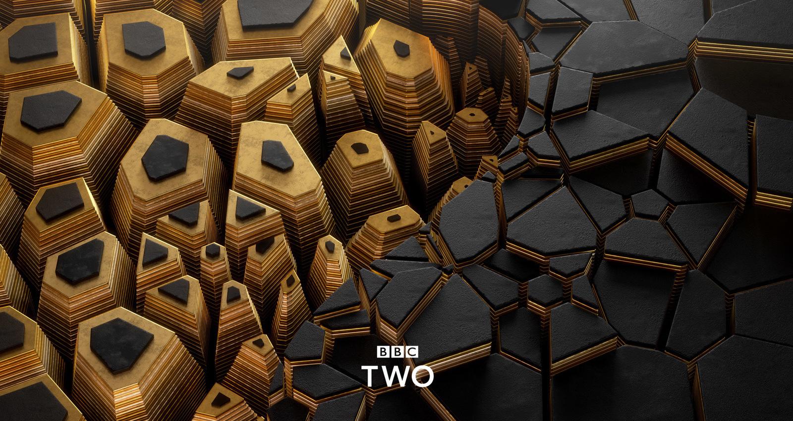 BBC Two Rebrand