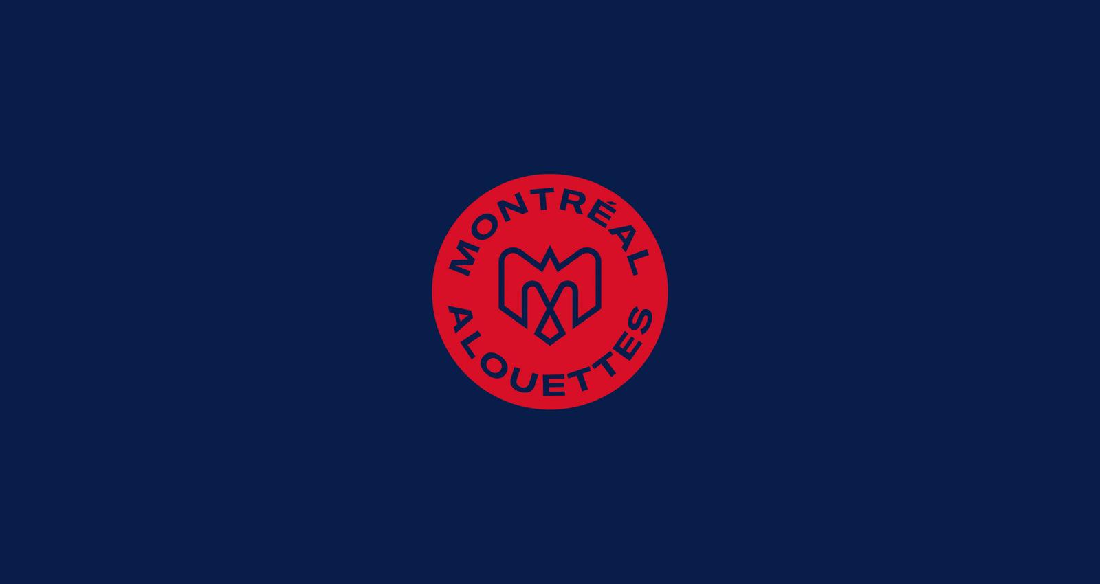 Alouettes de Montréal - Design & Experience