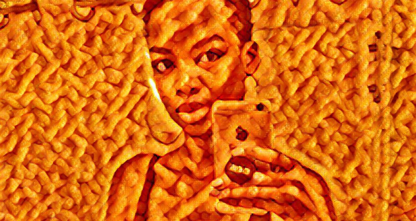 Cheetos Vision