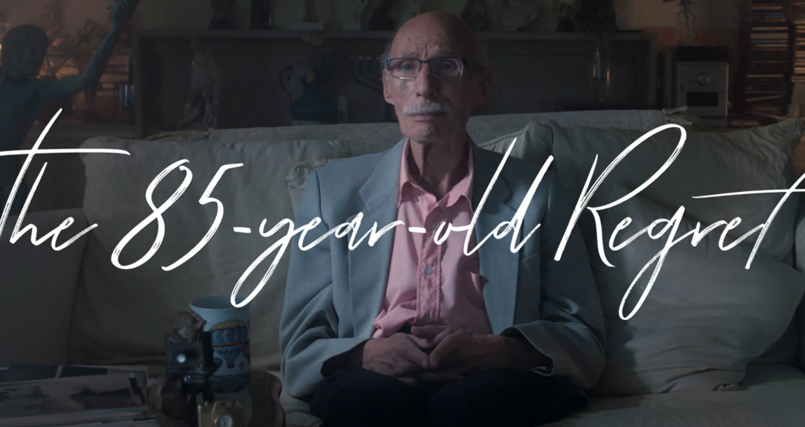 5 Gum, The 85-Year-Old Regret