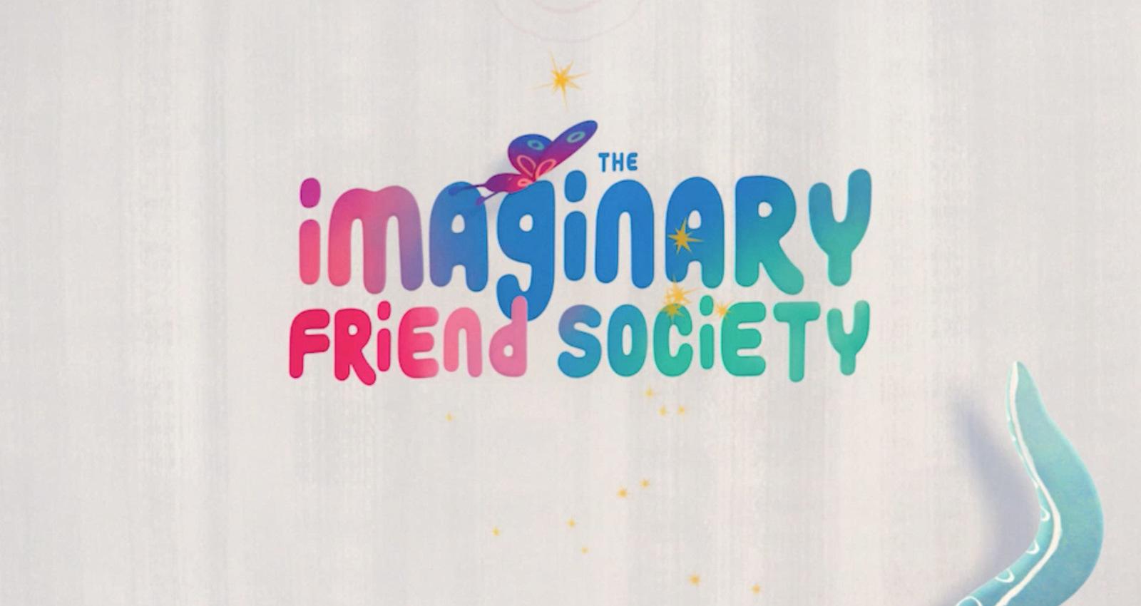 Imaginary Friend Society AR