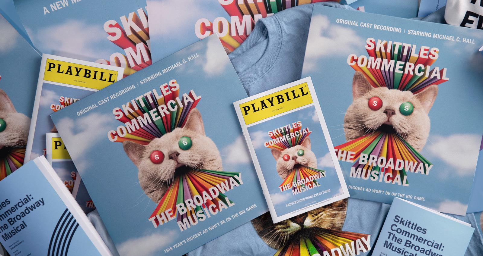 Broadway the Rainbow