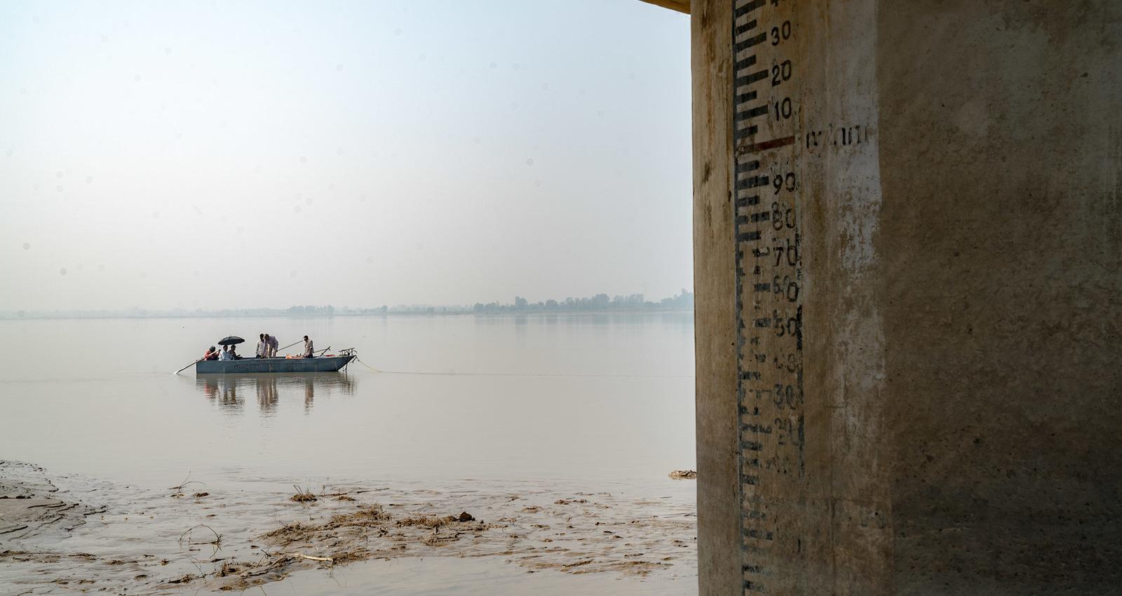 Inside Google: When Rivers Rise
