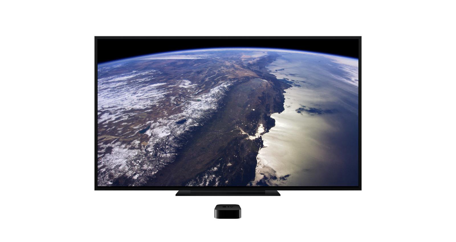 Apple TV Aerials