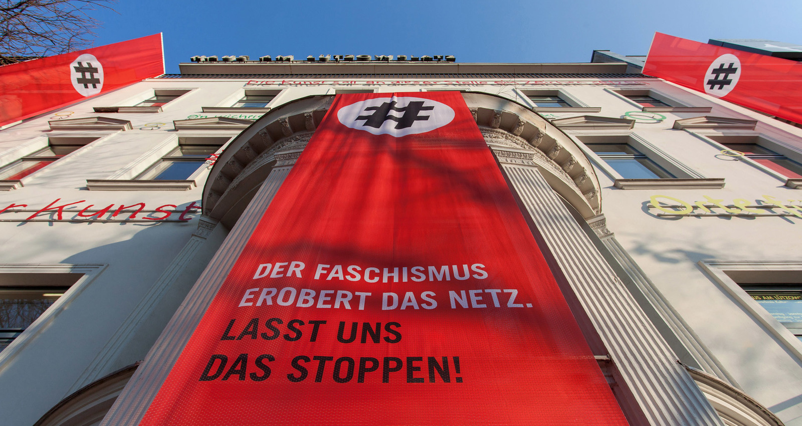 #Hitler
