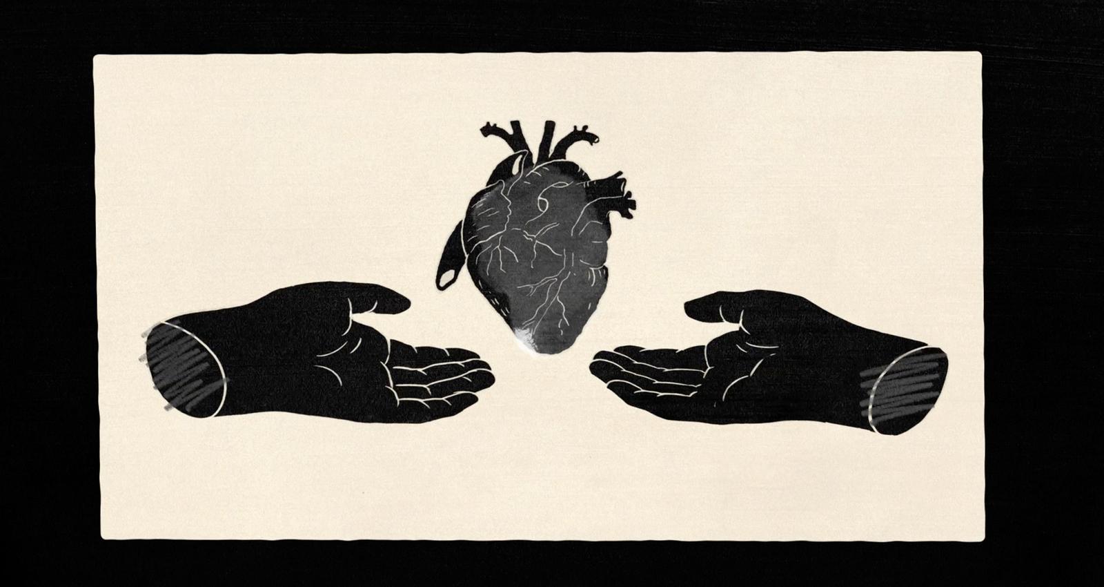 Hands/Heart