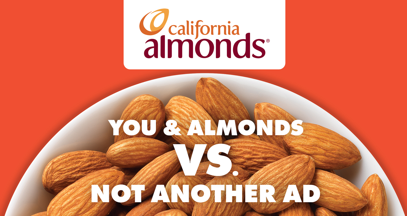 Almonds Own Your Every Day Radio
