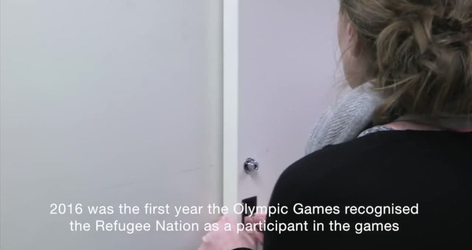 The Refugee Nation