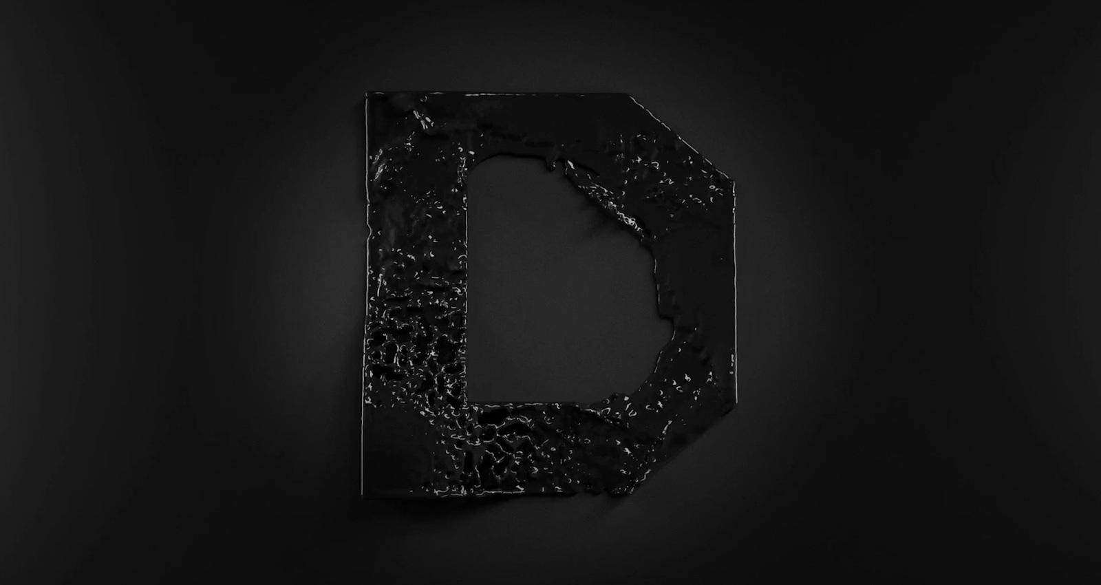 Dieline Rebrand Launch