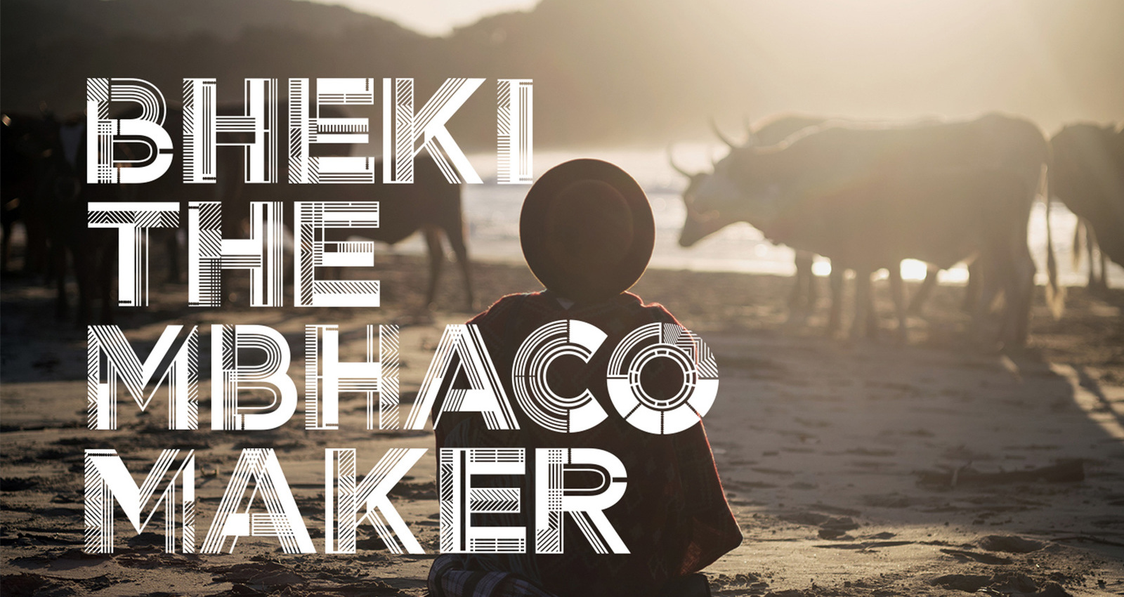 Bheki The Mbhaco Maker Short Film