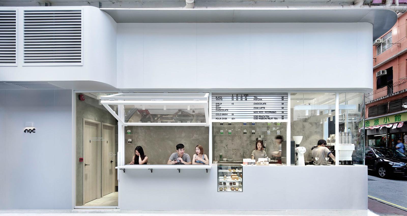 Noc Coffee Company