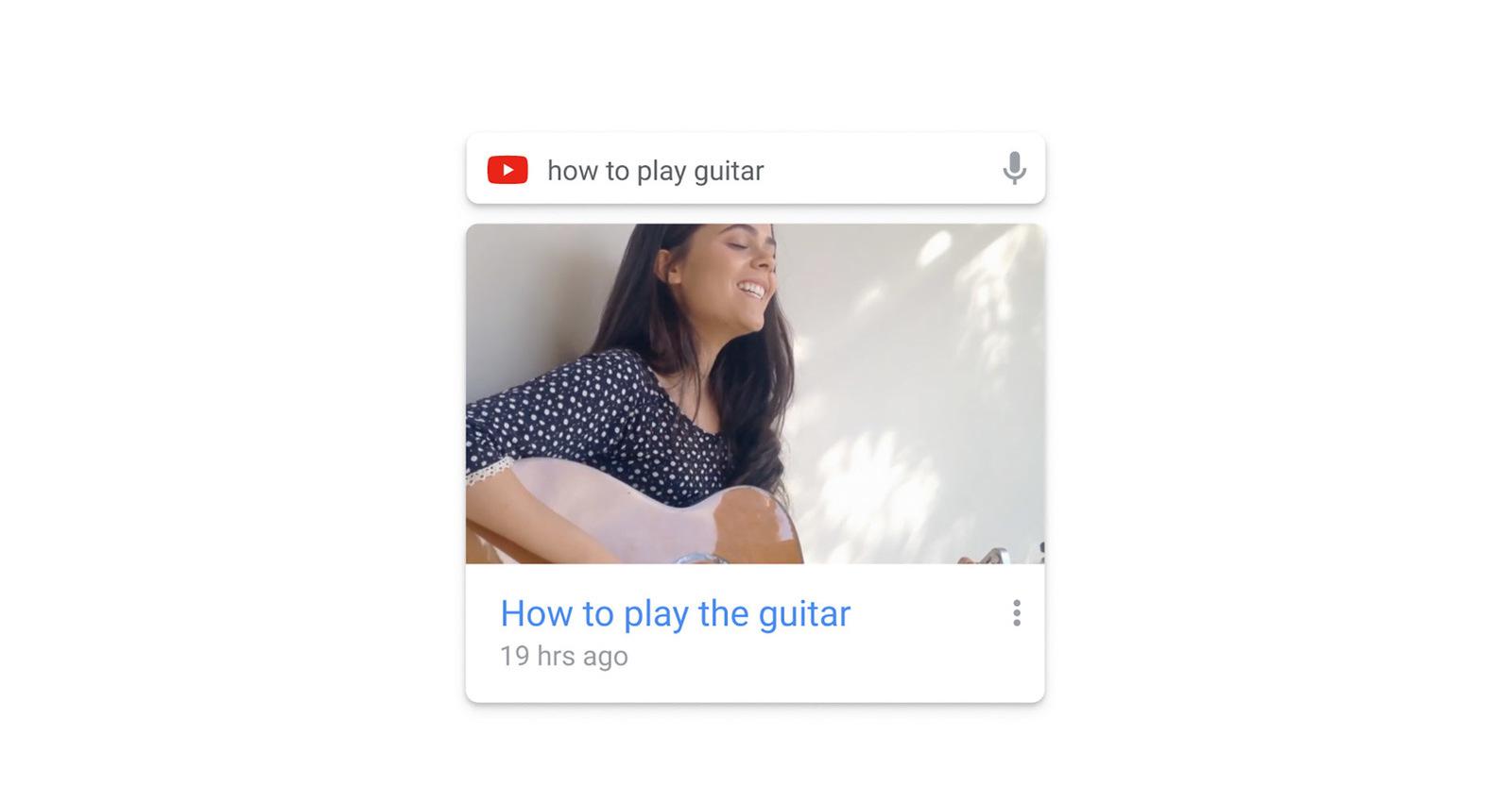 Google Helpfulness
