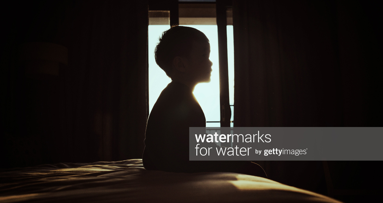Watermarks for Water