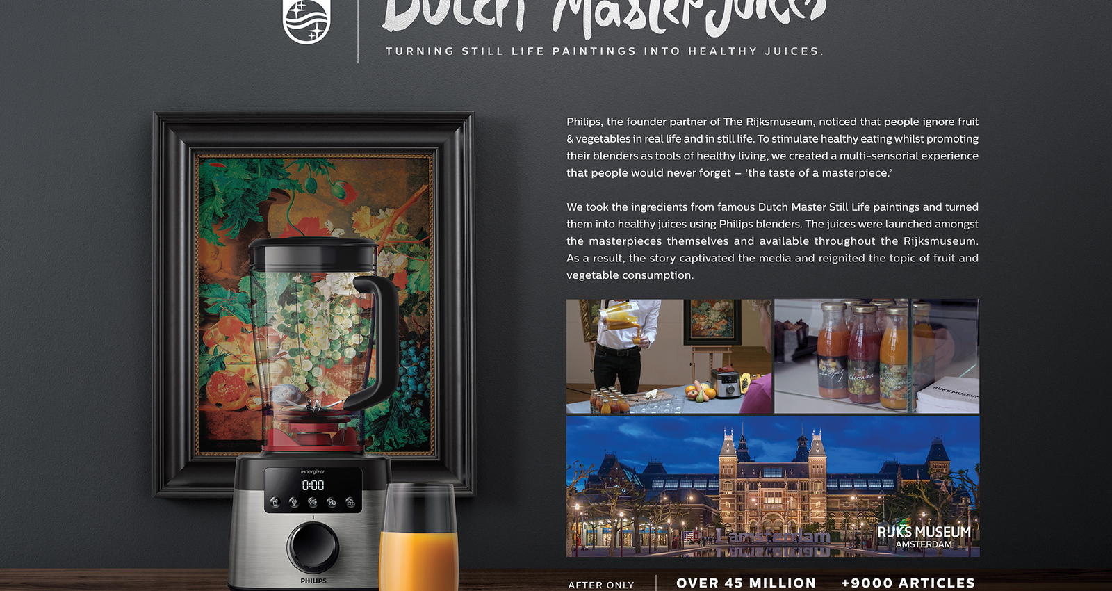Dutch Masterjuices