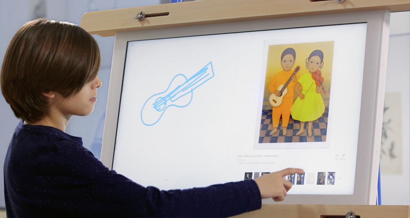 Draw to Art