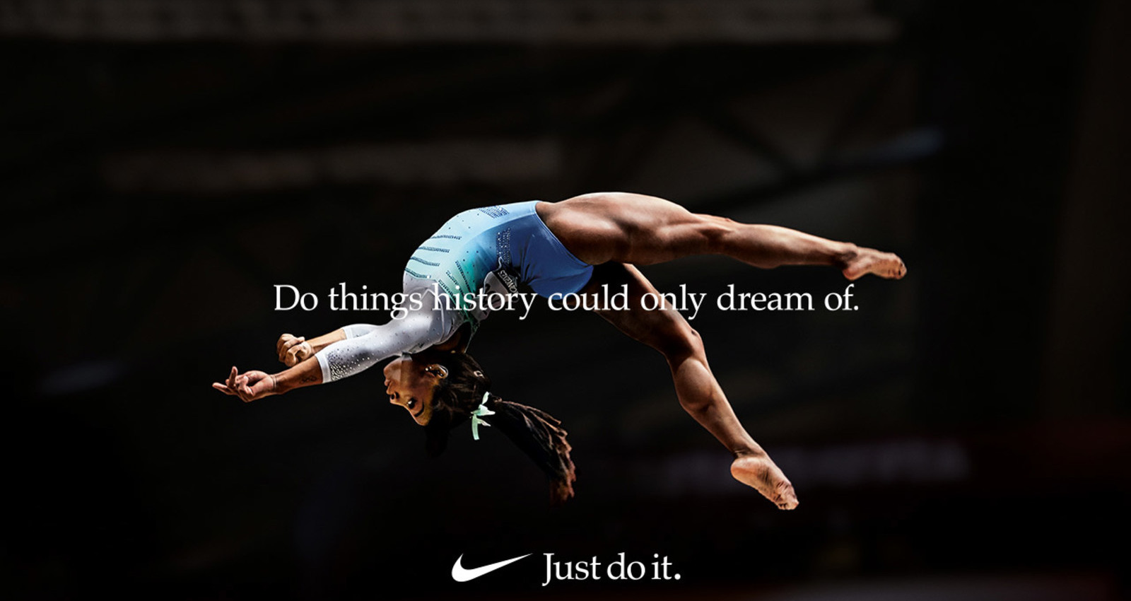 Nike JDI Dream Crazier