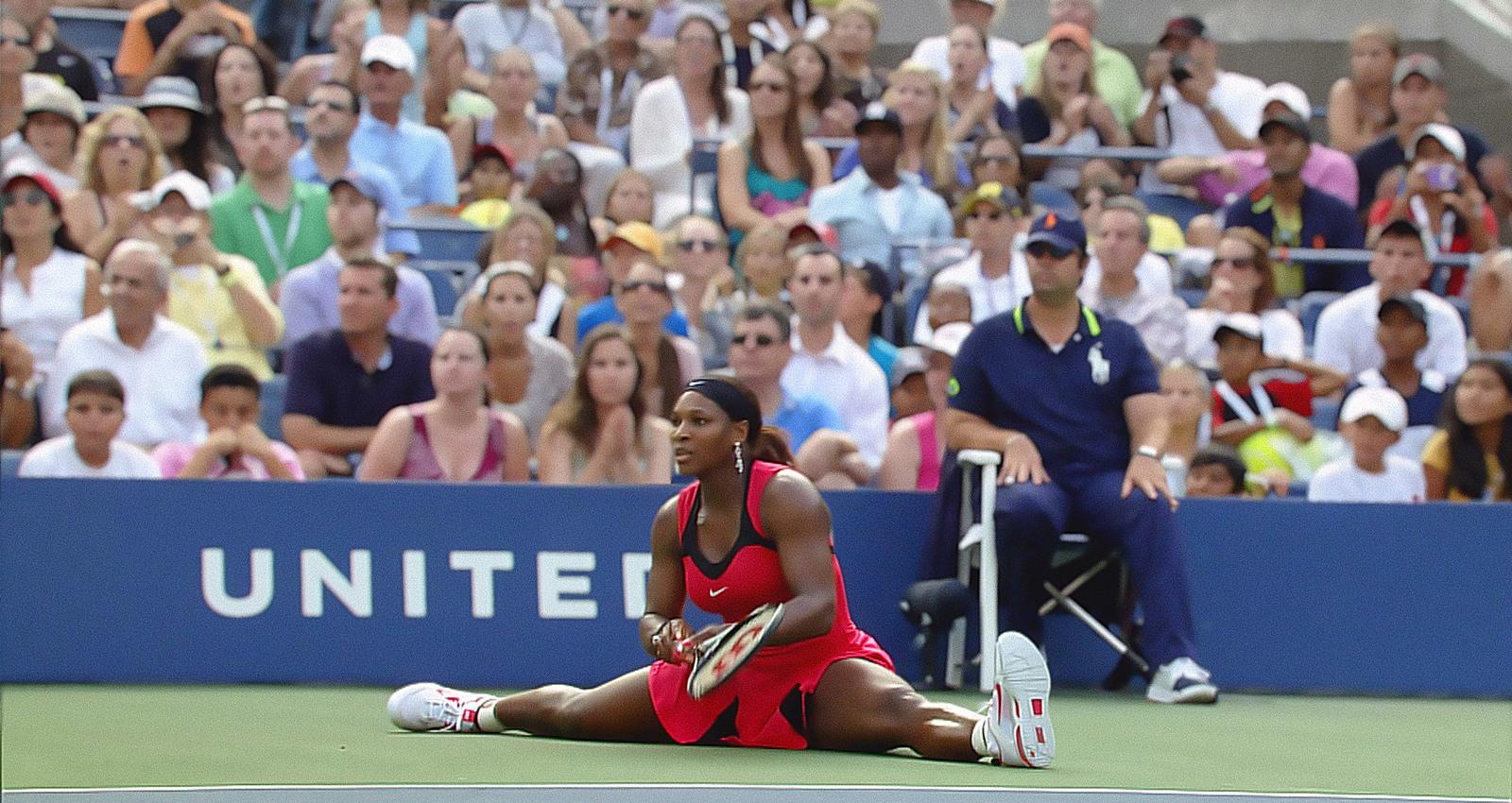 Serena: Voice of Belief