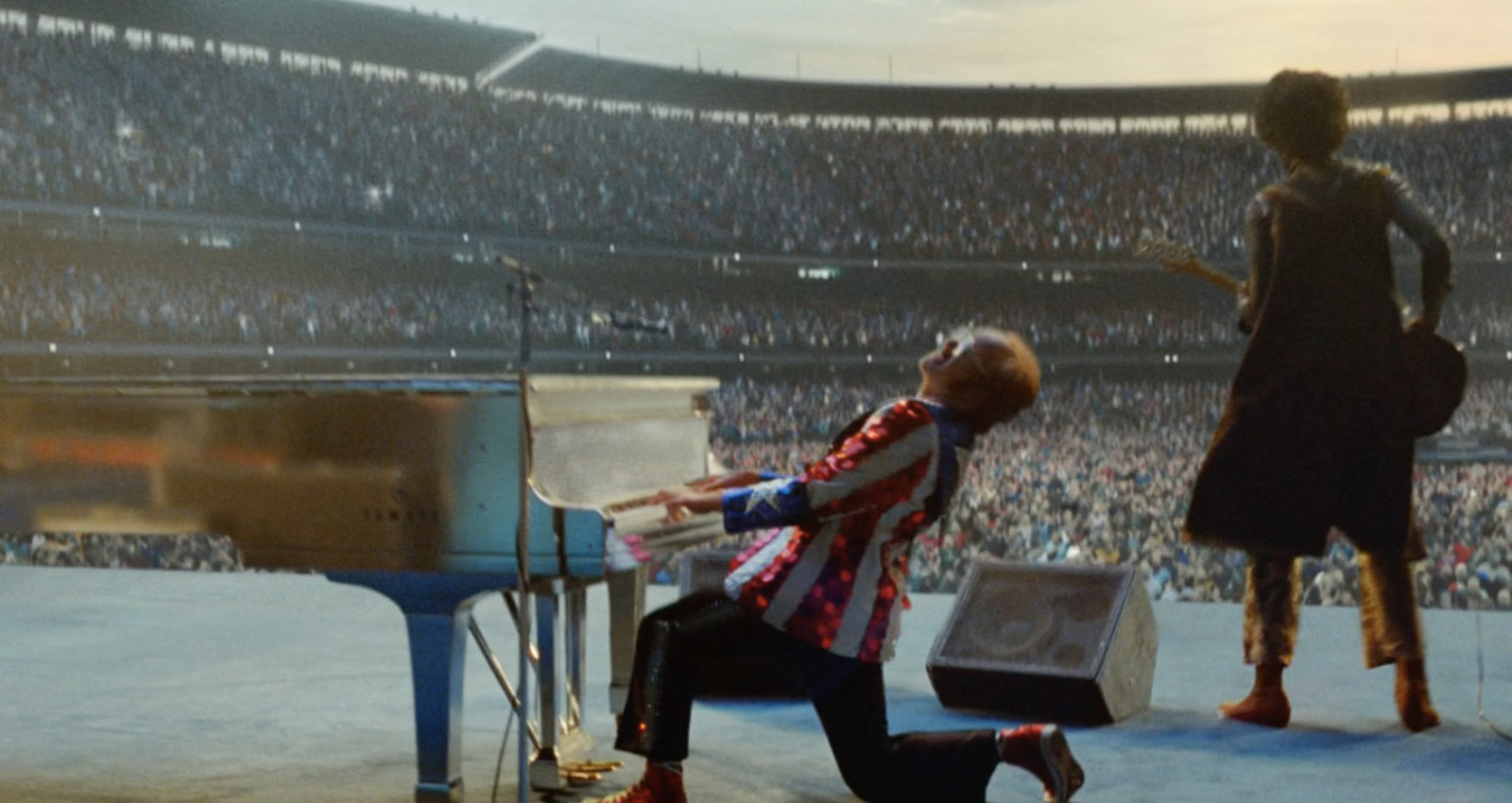 The Boy & The Piano