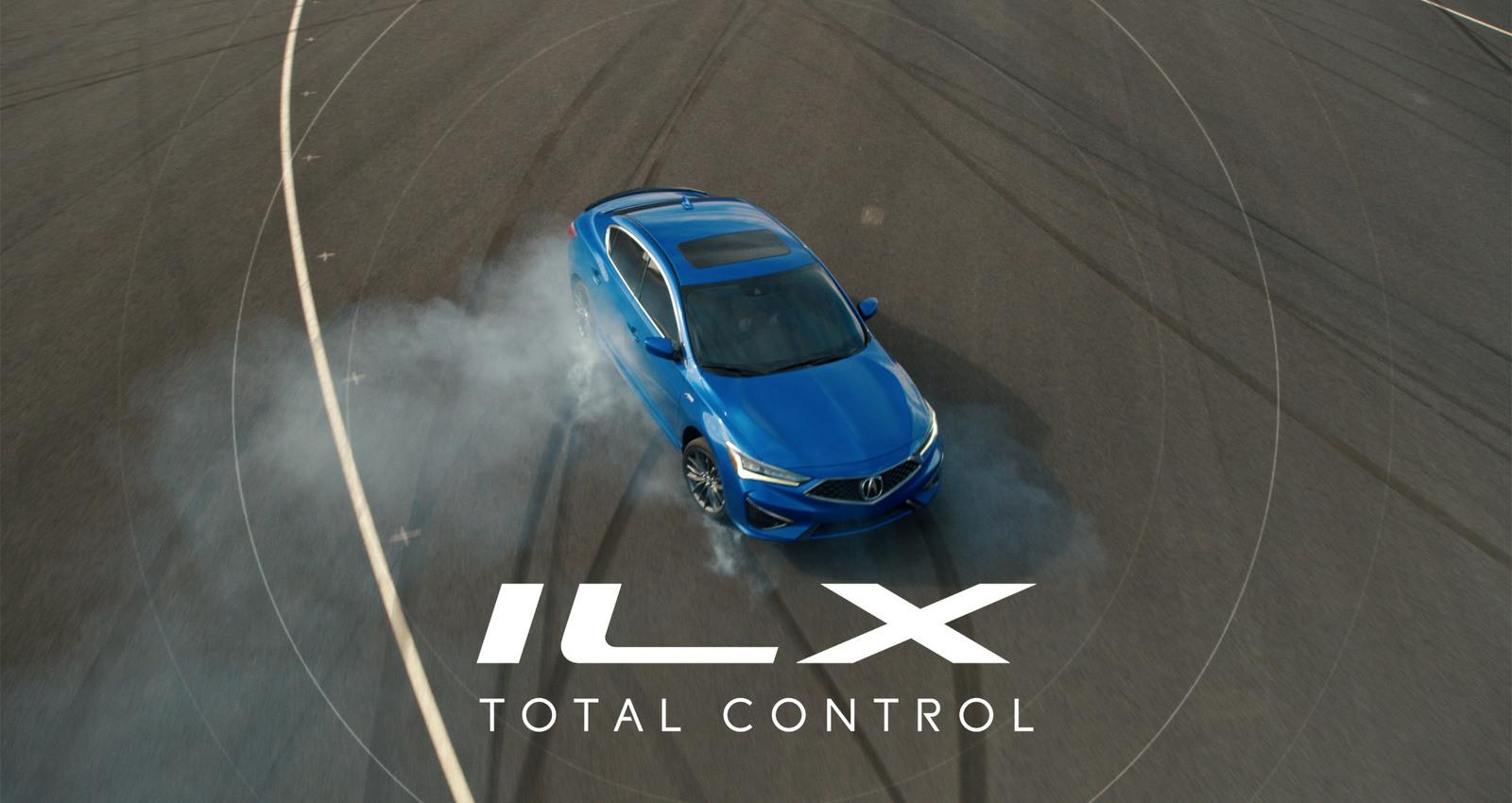 ILX Total Control