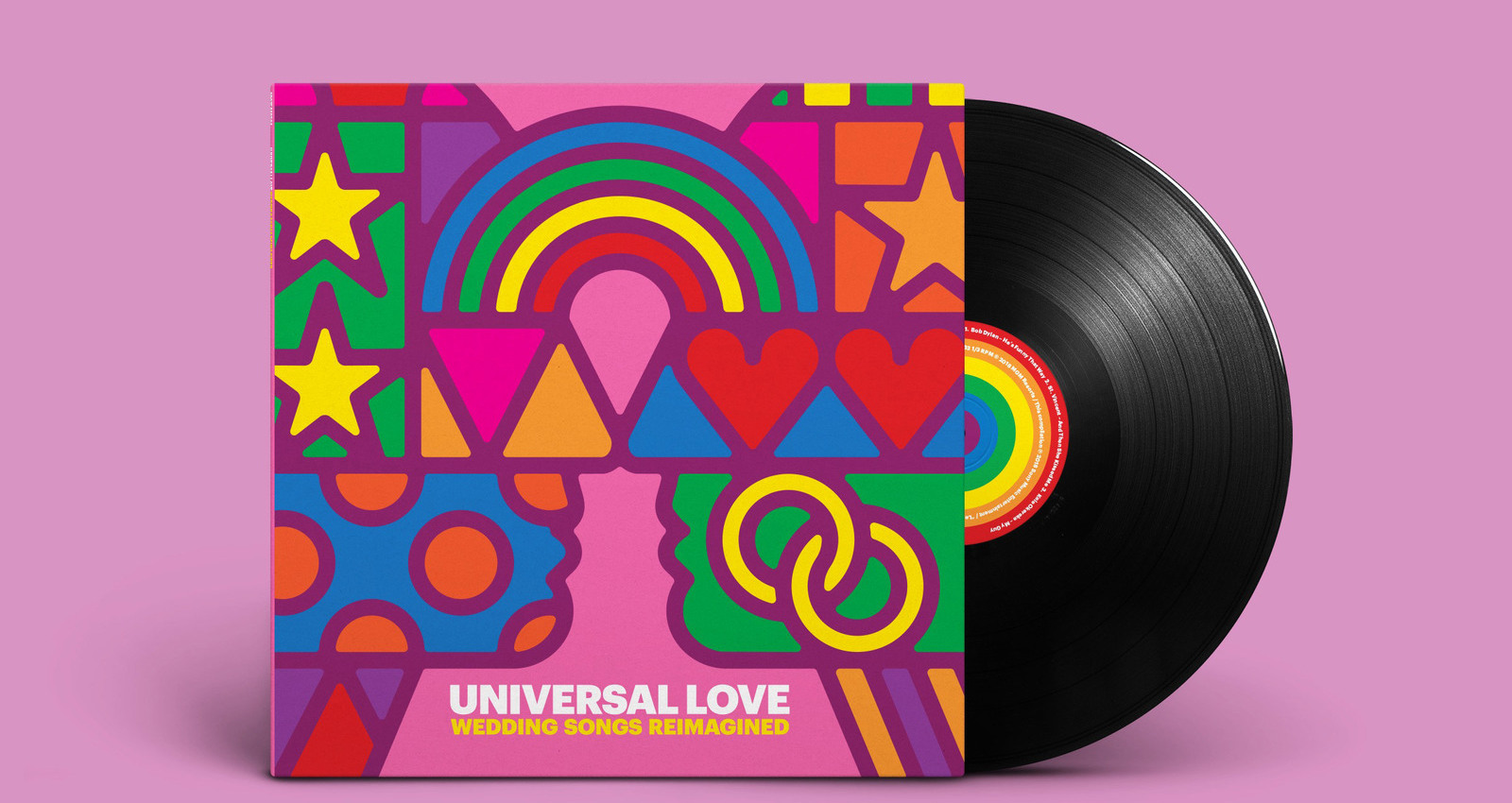 Universal Love Songs