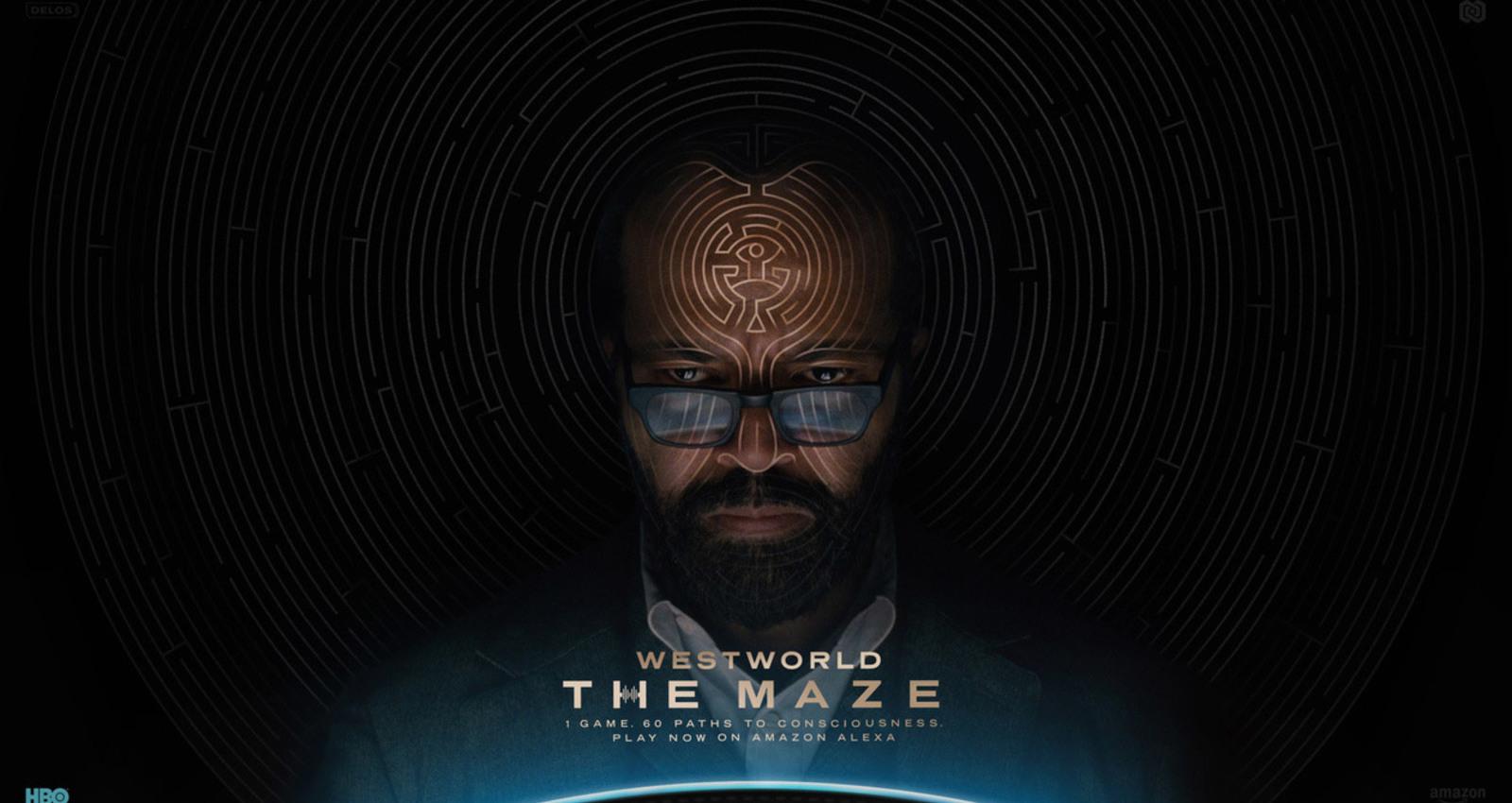 Westworld: The Maze