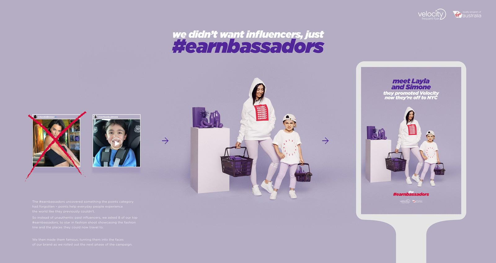 The Earnbassadors