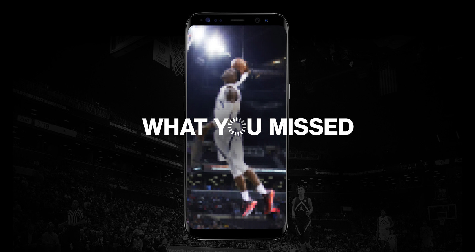 Verizon What You Missed