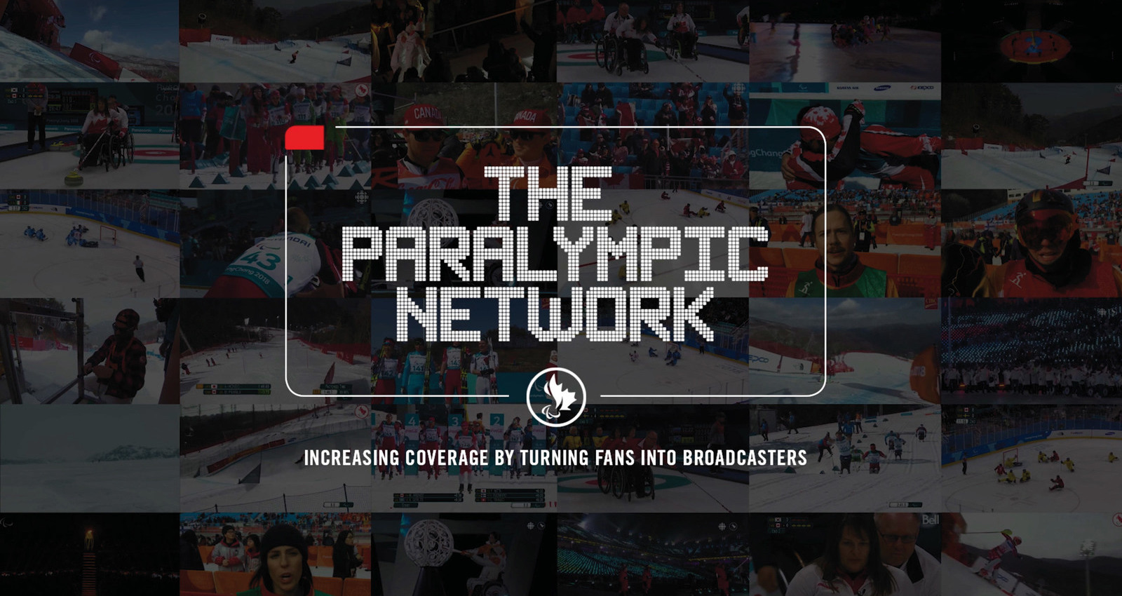 The Paralympic Network
