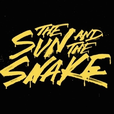 The Sun and the Snake