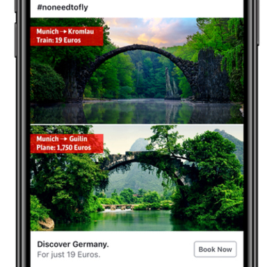 No need to fly – Around the world in Germany