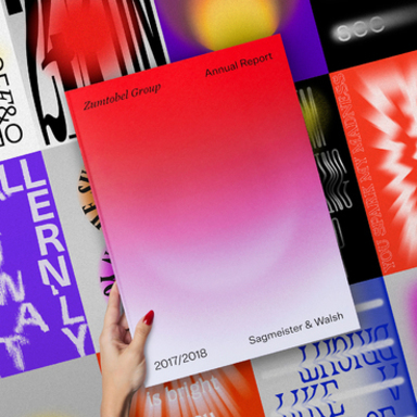Zumtobel Group Annual Report 2017/18