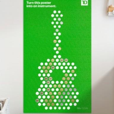Poster Bank