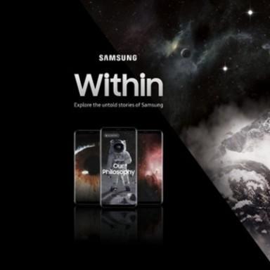 Samsung Within