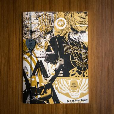 Fillmore Book