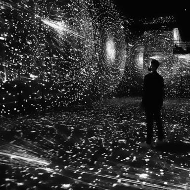 Poetic Ai _The World's Largest Ai Exhibit