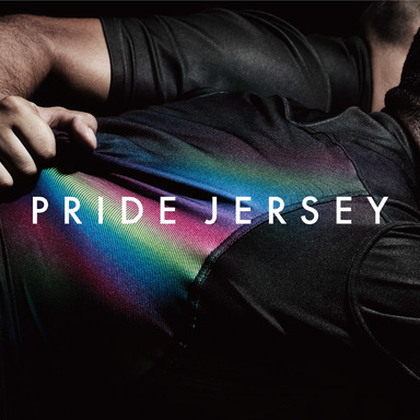 PRIDE JERSEY