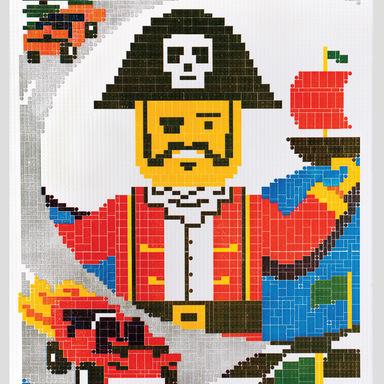 Legopress