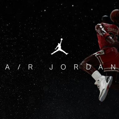 A/R Jordan
