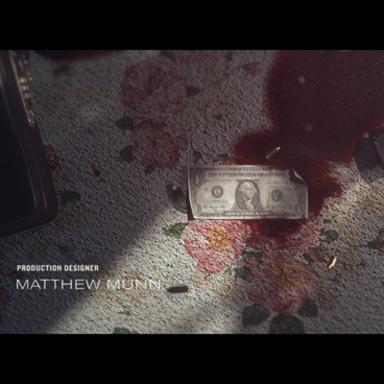 One Dollar Main Title